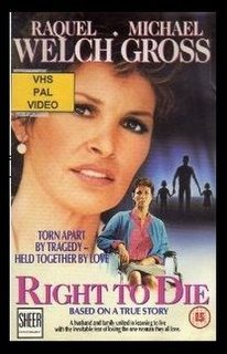 <i>Right to Die</i> (film) 1987 television film directed by Paul Wendkos
