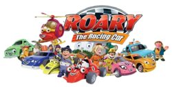 Roary The Racing Car Games  Player
