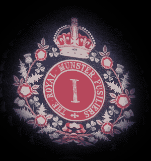 Royal Munster Fusiliers old logo.png
