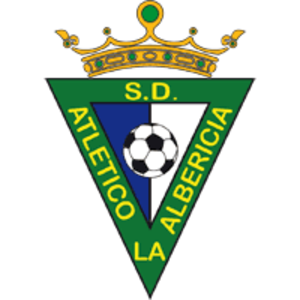 SD Atlético Albericia - Image: SD Atlético Albericia