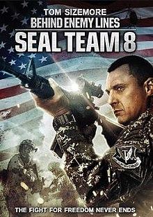SEAL Team 8: Behind Enemy Lines - Wikipedia