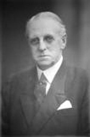 John Lumsden - Sir John Lumsden