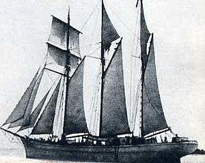 Ayesha (ship)