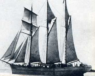 Ayesha (ship) - Image: SMS Ayesha