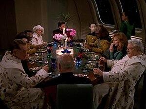 Violations (Star Trek: The Next Generation) - Image: ST TNG Violations