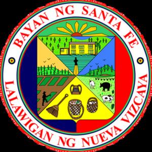 Santa Fe, Nueva Vizcaya - Image: Santa Fe Nueva Vizcaya