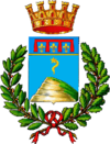 Coat of arms of Sasso Marconi