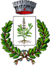 Coat of arms of Savoia di Lucania