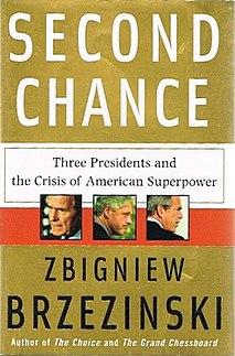 book by Zbigniew Brzeziński