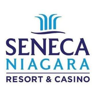 Seneca Niagara Casino & Hotel - Image: Seneca Niagara Resort & Casino Logo