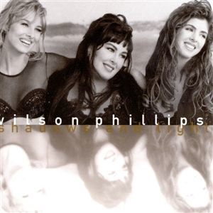 Shadows and Light (Wilson Phillips album) - Image: Shadows & Light