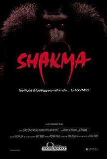 <i>Shakma</i> 1990 film by Tom Logan