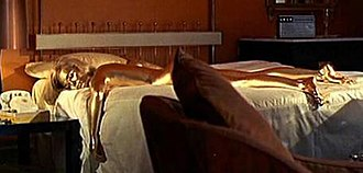 Goldfinger (film) - Worrall