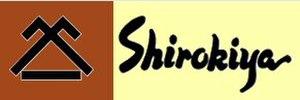 Shirokiya - Image: Shirokiya USA logo