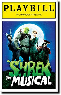 Shrek the Musical full movie (2013)