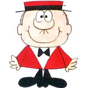 Mr. Rossi - Image: Signor Rossi