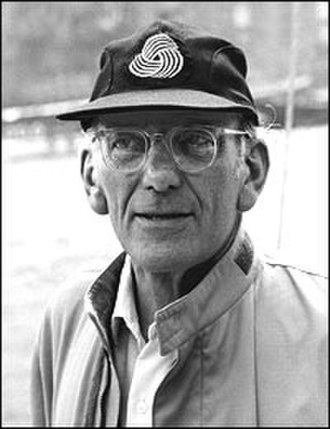 Francis Chichester - Sir Francis Chichester