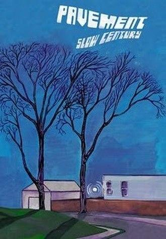 Slow Century - Slow Century DVD Cover