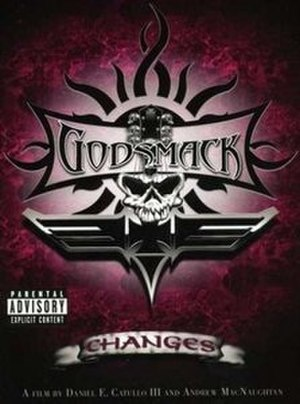 Changes (Godsmack video album) - Image: Smack Changes