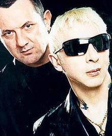 Soft Cell - Say Hello Wave Goodbye: Live