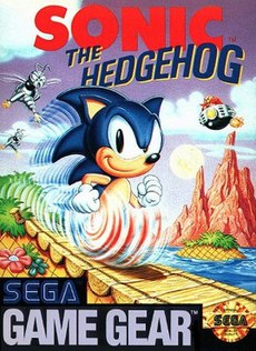 <i>Sonic the Hedgehog</i> (8-bit video game) 8-bit 1991 platform video game