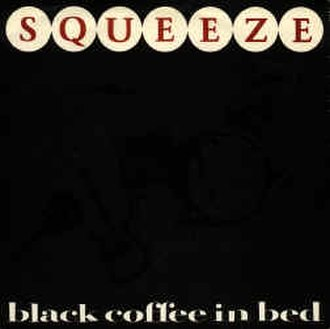 Black Coffee in Bed - Image: Squeeze black coffee in bed cover