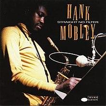 Hank Mobley Hi Voltage