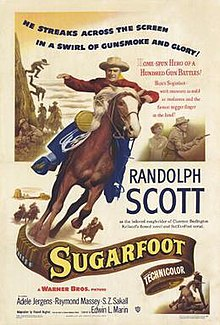 Sugarfoot 1951 film poster.jpg