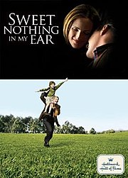 Sweet Nothing in My Ear, 2008 TV film.jpg