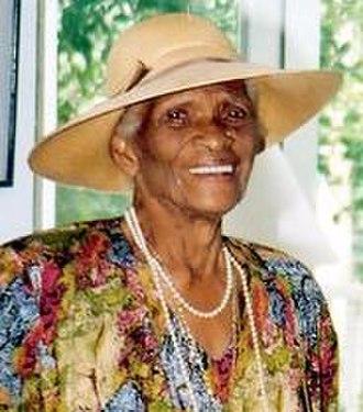 Sybil Joyce Hylton - Image: Sybil Joyce Hylton