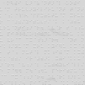 Bharati Braille - Image: Tamil braille sample