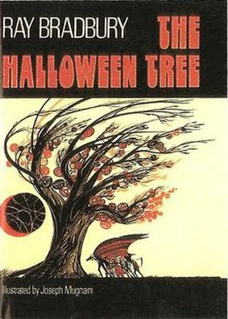The Halloween Tree - First edition