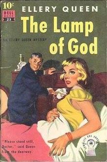 TheLampOfGod