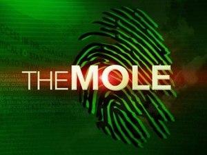 The Mole (U.S. TV series) - Image: The Mole