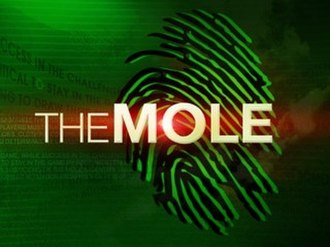 The Mole (U.S. TV series) - Image: The Mole