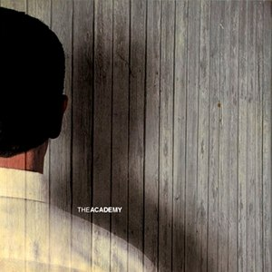The Academy (EP) - Image: The Academy EP