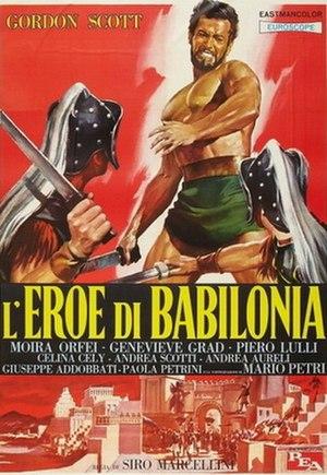 The Beast of Babylon Against the Son of Hercules - Image: The Beast of Babylon Against the Son of Hercules