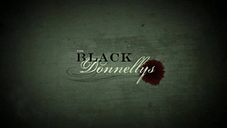 <i>The Black Donnellys</i>