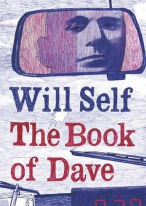 The Book of Dave - Image: The Book of Dave (Will Self novel cover art)