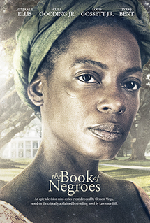 <i>The Book of Negroes</i> (miniseries) television series