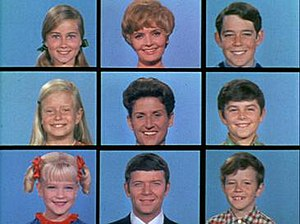 List Of The Brady Bunch Characters Wikipedia