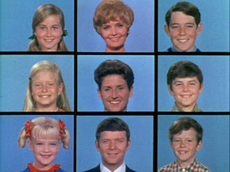 The Brady Bunch - Image: The Brady Bunch