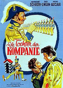 The Daughter of the Regiment (1953 film).jpg