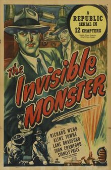 The Invisible Monster FilmPoster.jpeg