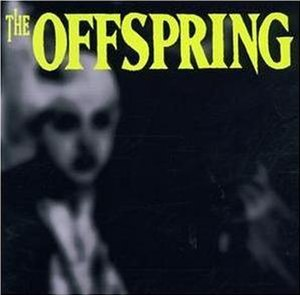 The Offspring (album) - Image: The Offspring The Offspring