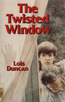 Image result for lois duncan twisted window