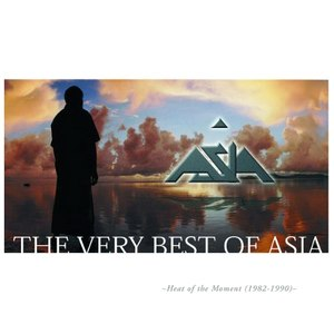 The Very Best of Asia: Heat of the Moment (1982–1990) - Image: The Very Best of Asia Heat of the Moment (1982 1990)