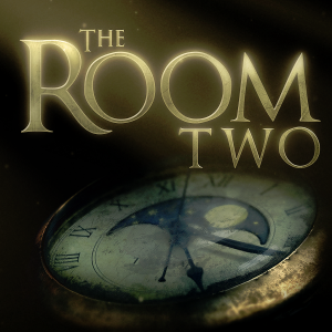 The Room Two - Image: The room two cover art