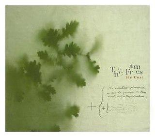<i>The Cost</i> (album) 2006 studio album by The Frames