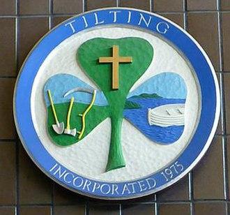 Tilting, Newfoundland and Labrador - Image: Tilting